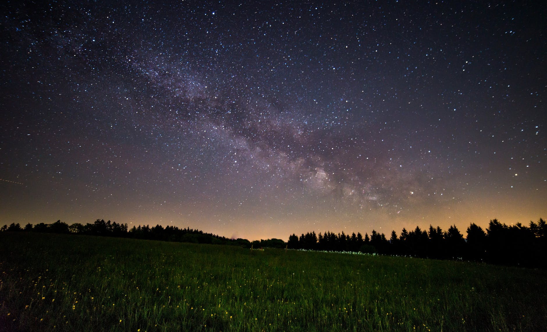 astronomy constellation cosmos dark